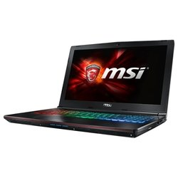 "msi ge62 6qf apache pro (core i7 6700hq 2600 mhz/15.6""/1920x1080/8gb/1000gb/dvd-rw/nvidia geforce gtx 970m/wi-fi/bluetooth/win 10 pro)"