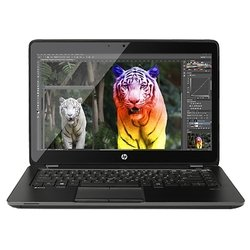 "hp zbook 14 g2 (m4s07es) (core i7 5500u 2400 mhz/14.0""/1920x1080/16.0gb/512gb ssd/dvd нет/amd firepro m4150/wi-fi/bluetooth/win 7 pro 64)"