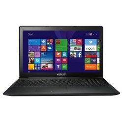 "asus f553ma (celeron n2840 2160 mhz/15.6""/1366x768/4.0gb/500gb/dvd-rw/intel gma hd/wi-fi/bluetooth/win 8 64)"