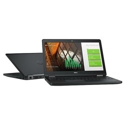 "dell latitude e5550 (core i5 5300u 2300 mhz/15.6""/1920x1080/8.0gb/256gb ssd/dvd нет/intel hd graphics 5500/wi-fi/bluetooth/linux)"