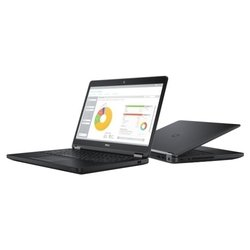 "dell latitude e5450 (core i3 5010u 2100 mhz/14.0""/1366x768/4.0gb/500gb/dvd нет/intel hd graphics 5500/wi-fi/bluetooth/linux)"