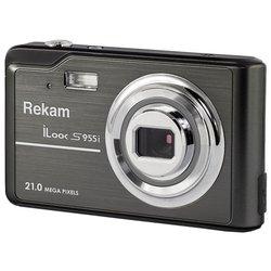 Rekam iLook S955i (черный)