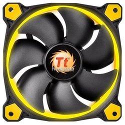 Thermaltake Riing 12 LED Yellow