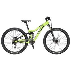 ��������� trek fuel ex jr (2016)