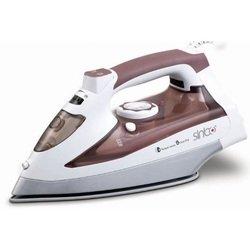 Утюг Sinbo SSI-2871 (коричневый/белый)