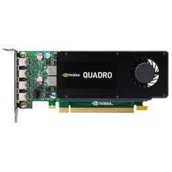 PNY Quadro K1200 PCI-E 2.0 4096Mb 128 bit Bulk