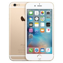 Apple iPhone 6S 128Gb (золотистый) :::
