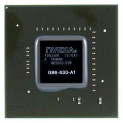 ��� nVidia G96-630-A1 (M4439)