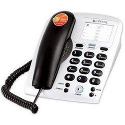 Телефон-аппарат Centek CT-7001 (белый)