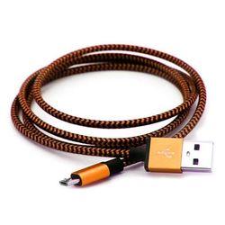 ������ USB-microUSB (Smartbuy iK-12met) (����������)