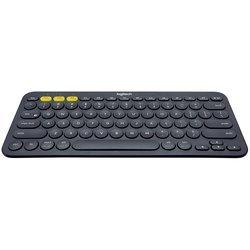 Bluetooth-клавиатура Logitech K380 (920-007584) (темно-серый)