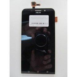Дисплей для Asus ZenFone 2 ZE550CL с тачскрином (96972) (черный)