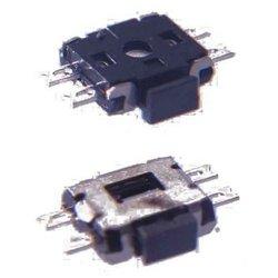 Кнопка включения (4-контактная) для Nokia 1100, 3230, 6101, 6170, 6233, 7270, N70, N80, N72, Sony Ericsson k500, k700, k750 (596)