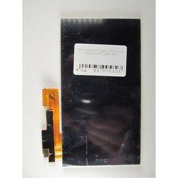 Дисплей с тачскрином для HTC One M9 (70325) (черный)