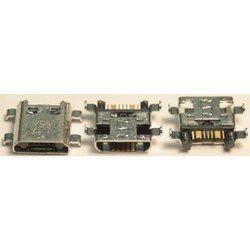 Разъем зарядки Samsung S7270, S7272, G355H, G7102, G386F, G530H (microUSB) (M10237)