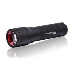 Фонарь светодиодный Led Lenser P7.2 9407 (черный)