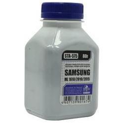 Тонер для Samsung ML-1610, ML-2010, ML-2015 (B&W Standart STA-575) (черный) (80 гр)