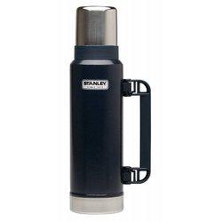Термос Stanley Classic Vac Bottle Hertiage (1.3 л) (синий)