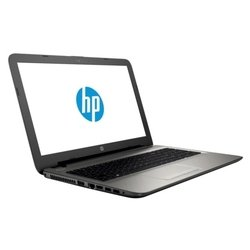 "hp 15-af118ur (a8 7410 2200 mhz/15.6""/1366x768/4.0gb/500gb/dvd-rw/amd radeon r5/wi-fi/bluetooth/win 10 home)"
