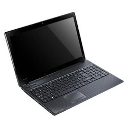 "acer travelmate 5760g-2434g50mnbk (core i5 2430m 2400 mhz/15.6""/1366x768/4096mb/500gb/dvd-rw/wi-fi/bluetooth/win 7 prof)"