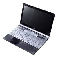 "acer aspire 5943g-5564g64mnss (core i5 560m 2660 mhz/15.6""/1366x768/4096mb/640gb/dvd-rw/wi-fi/bluetooth/win 7 hp)"