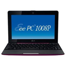 "asus eee pc 1008p (atom n570 1660 mhz/10.1""/1024x600/1024mb/320gb/dvd нет/wi-fi/bluetooth/win 7 starter)"