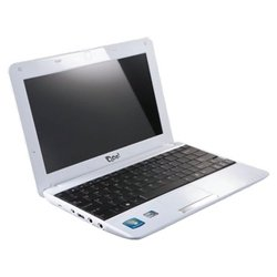 "3q sprint es1001n (atom n450 1660 mhz/10.0""/1024x600/2048mb/320gb/dvd нет/wi-fi/bluetooth/win 7 starter)"