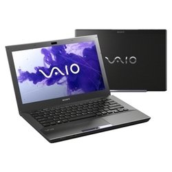 "sony vaio vpc-sa3z9r (core i7 2640m 2800 mhz/13.3""/1600x900/8192mb/256gb/bd-re/wi-fi/bluetooth/wimax/win 7 prof)"