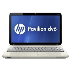 "hp pavilion dv6-6b58er (core i7 2670qm 2200 mhz/15.6""/1366x768/4096mb/500gb/dvd-rw/wi-fi/bluetooth/win 7 hb)"