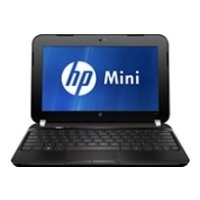 "hp mini 110-3863sr (atom n455 1660 mhz/10.1""/1024x600/2048mb/320gb/dvd нет/wi-fi/bluetooth/win 7 starter)"