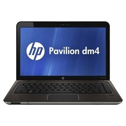 "hp pavilion dm4-2102er (core i5 2430m 2400 mhz/14""/1366x768/6144mb/640gb/dvd-rw/wi-fi/bluetooth/win 7 hp)"