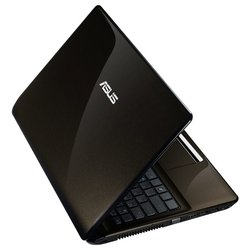 "asus x52je (core i3 370m 2400 mhz/15.6""/1366x768/4096mb/500gb/dvd-rw/wi-fi/bluetooth/win 7 hp)"