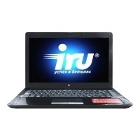 "iru patriot 402 (core i3 380m 2530 mhz/14""/1366x768/4096mb/750gb/dvd-rw/wi-fi/bluetooth/win 7 hb)"