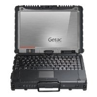 "getac v200 (core i7 620lm 2000 mhz/12.1""/1280x800/2048mb/320gb/dvd нет/wi-fi/bluetooth/win 7 prof/gobi 2000)"