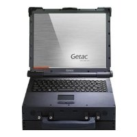 "getac a790 (core 2 duo l7400 1500 mhz/14.1""/1024x768/2048mb/320gb/dvd-rw/wi-fi/bluetooth/win 7 prof)"