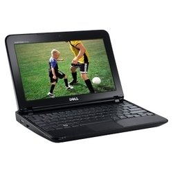 "dell inspiron mini 1018 (atom n450 1660 mhz/10.1""/1024x600/2048mb/320gb/dvd нет/wi-fi/linux)"
