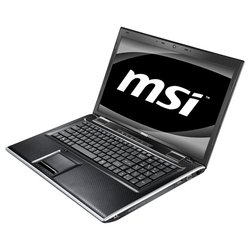 "msi fx720 (core i3 2310m 2100 mhz/17.3""/1600x900/4096mb/320gb/dvd-rw/wi-fi/bluetooth/dos)"