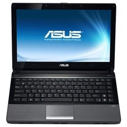 "asus p31sd (core i3 2310m 2100 mhz/13.3""/1366x768/4096mb/500gb/dvd нет/wi-fi/bluetooth/win 7 hp)"