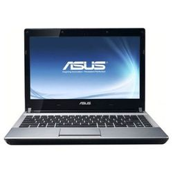 "asus u30jc (core i3 380m 2530 mhz/13.3""/1366x768/4096mb/500gb/dvd-rw/wi-fi/bluetooth/win 7 hb)"