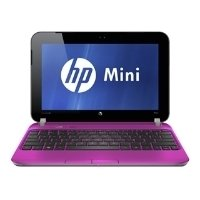 "hp mini 210-3002er (atom n570 1660 mhz/10.1""/1024x600/2048mb/320gb/dvd ���/wi-fi/bluetooth/win 7 starter)"