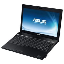 "asus b53j (core i5 480m 2660 mhz/15.6""/1366x768/4096mb/500gb/dvd-rw/wi-fi/bluetooth/win 7 prof)"