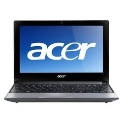 "acer aspire one aod255-2dqws (atom n450 1660 mhz/10.1""/1024x600/1024mb/160gb/dvd ���/wi-fi/win 7 starter/android)"