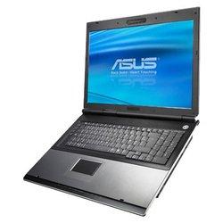 "ASUS A7Sn (Core 2 Duo T8300 2400 Mhz/17.0""/1440x900/2048Mb/320Gb/DVD-RW/Wi-Fi/Bluetooth/Win Vista HP)"
