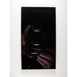 Дисплей с тачскрином для HTC One M7 (96970) (черный)