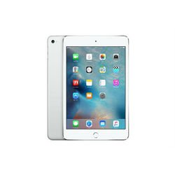 Apple iPad mini 4 128Gb Wi-Fi (MK9P2RU/A) (серебристый) :::