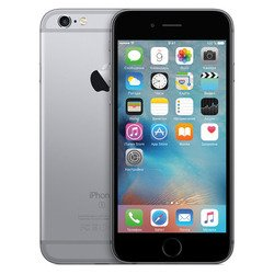 Apple iPhone 6S 128Gb (MKQT2RU/A) (серый космос) :::
