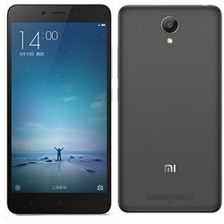 Xiaomi Redmi Note 2 32Gb (черный) :
