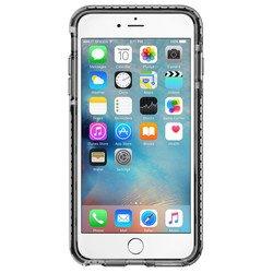 "Чехол накладка для Apple iPhone 6 Plus, 6s Plus 5.5"" (Spigen Ultra Hybrid TECH SGP11649) (стальной)"