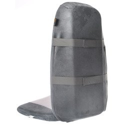 Массажная накидка Medisana RBI (черный/серый)