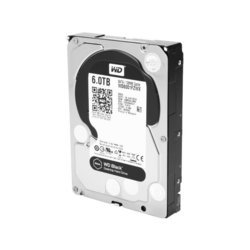 western digital 6tb black (wd6001fzwx)